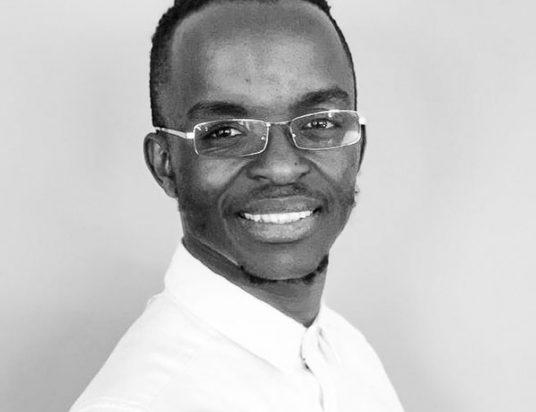 Lebogang Mokgama